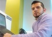 Profesor licenciadoespecialista en java y angular en santiago