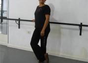 clases de danza y ballet en la dehesa para todas las edades en santiago
