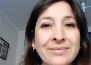 Educadora de parvulos y profesora de musica en santiago