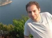 ingeniero civil metalurgico de la pucv con experiencia academica en valdivia