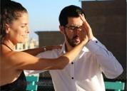 Clases particulares de salsa cubana casino vals para novios bachata merengue cueca brava en santiago