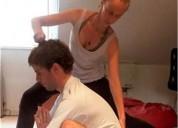 clases de entrenamiento corporal consciente en santiago