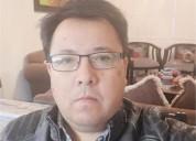 Clases de contabilidad basica media y avanzada algebra y calculo en Santiago