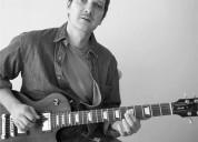 Aprende guitarra de forma didactica en santiago