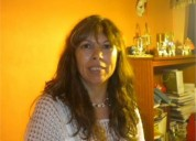 Profesora clases particulares en santiago