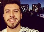 Profesor de Ingles Clases y Traducciones en Santiago