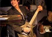 clases particulares de guitarra en valparaíso