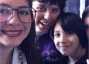 Clases a domicilio de Matematicas e Ingles Ensenanza basica y media en Santiago