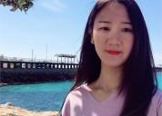 Aprende idioma coreano con la profesora nativa en santiago
