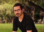 Profesor de historia y geografia ex pedagogico umce en santiago