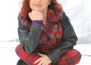 Profesora de matematicas para clases particulares en Santiago