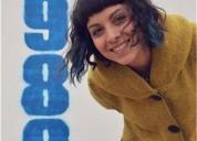 Profesora nativa de italiano en stgo en santiago