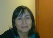 Clases de quimica profesora con mas de 15 anos de experiencia docente en santiago