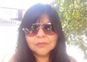Profesora para extranjeros en santiago