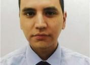 Profesor particular de contabilidad en santiago