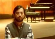 Se dan clases particulares de piano teclado guitarra flauta dulce en llanquihue