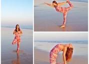 clases de yoga para ninos en santiago