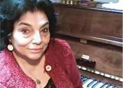 clases particulares de piano en valparaíso