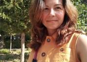 Ruso clases profesora nativa presencial y on line en Santiago