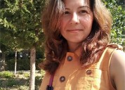 Clases de ruso con profesora nativa en santiago