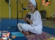 clases de yoga kundalini para ninos en santiago