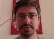 Profesor de portugues para todos los niveles en santiago