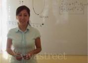 Clases de matematicas en talca