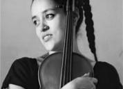 clases de violin y viola en santiago