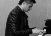 clases de piano popular para todas las edades y niveles en valparaíso