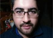 Profesor de informatica estadisticas y matematicas en Santiago