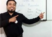 Taller de musica clases particulares personalizadas en santiago