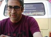 Profesora de educacion general basica en Santiago