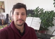 Clases de musica ukelele guitarra piano teoria en chacabuco