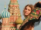 ruso clases particulares o en grupos pequenos en santiago