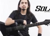 clases particulares de guitarra electrica en santiago