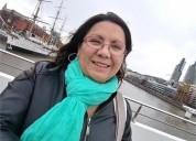Profesora particular de historia y geografia en chacabuco
