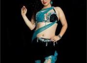 danza oriental o danza arabe en santiago