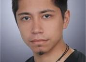 Profesor para Clases Particulares y de Reforzamiento De Fisica en Santiago