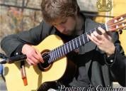 Se ofrecen clases de Canto para todas las edades en Santiago