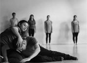Dicto clases particulares de danza en santiago