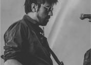 clases de musica y guitarra en valparaíso