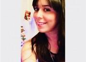 Educadora de parvulos ofrece clases particulares en santiago