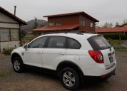 San felipe dueÑo vende st. wagon chevrolet diesel