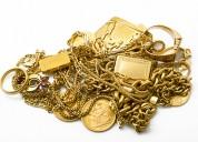 Compro oro - joyas y monedas