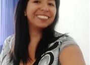 Profesora de ingles titulada de la universidad de tarapaca disponible para clases particulares en an