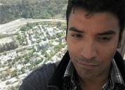 Profesor de historia ingles y matematicas para ninos y adultos 13 anos de experiencia en santiago
