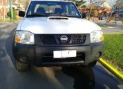 NISSAN TERRANO 2014 TURBO DIESEL 4WD AIRE