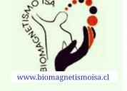 Biomagnetismo, reiki, alineacion de chakras