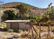 Terreno 5.000 m2 en el valle de elqui chile
