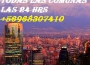 Baratos fletes mudanzas providencia +5696830710
